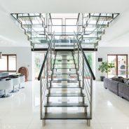 Egyedi acél lépcsőszerkezet gyártása: miért válasszon bennünket?